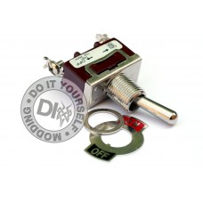 Aircraft Switch-without led