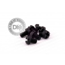 plastic screw 4-20