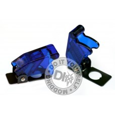 Aircraft cover Switch blue
