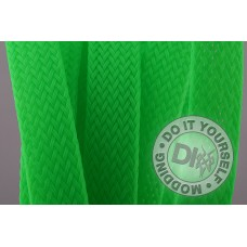 Sleeve 8mm  GREEN GN01 -1m