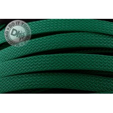 Sleeve 8mm  GREEN GN03 1m
