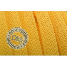 Sleeve 8mm  YELLOW YL02 -1m