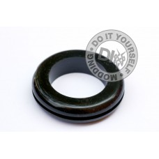 Antivibration grommet for HDD