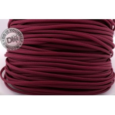 Sleeve 3mm  RED RD09 - 1m