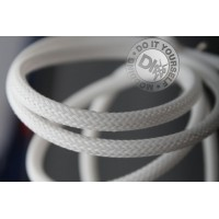 Sleeve 3mm  WHITE WH01 - 1m