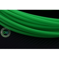 Sleeve 3mm  GREEN GN01 - 1m