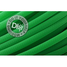 Sleeve 6mm  GREEN GN01 -1m