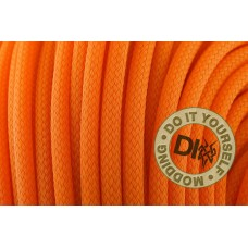 Sleeve 3mm  ORANGE OR02 - 1m