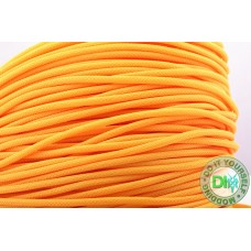 Sleeve 3mm YELLOW YL02 -1m