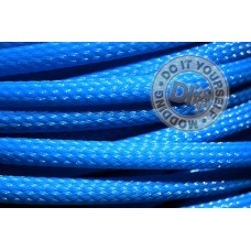 Sleeve 6mm BLUE BL08-1m