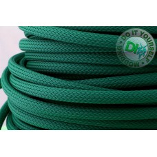 Sleeve 6mm  GREEN GN03 -1m