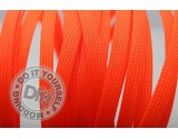 Sleeve 8mm  ORANGE OR02 -1m