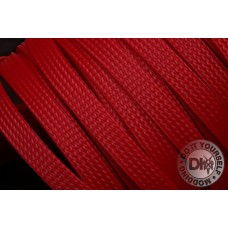 Sleeve 8mm  RED RD03 -1m