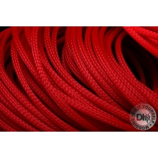 Sleeve 3mm  RED RD03 - 1m