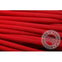 Sleeve 3mm  RED RD10 - 1m
