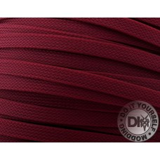 Sleeve 8mm  RED RD09 -1m