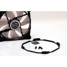 Noise blocker fan NB-multiframe