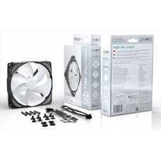 Noise blocker fan NB-eLoop B12-3